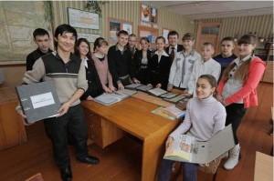 """Пярнуское белорусское общество """"Лад"""" открывает выставку детского рисунка"""