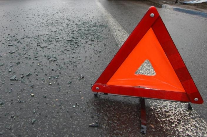 В Пярну автобус сбил велосипедиста и покинул место ДТП