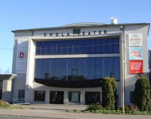 """Театр """"Эндла"""""""