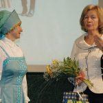 Пярнускому культурному обществу «Пярну Аплаус Плюс» исполнилось 25 лет