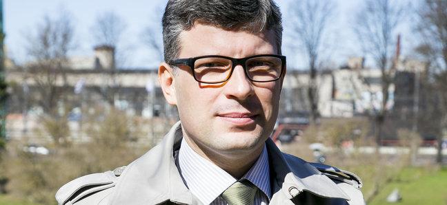 Михаил Корб