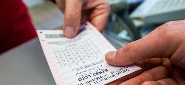 Более 450 000 евро в лотерею выиграл отец семейства из Пярнумаа