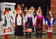 В Доме молодежи Пярну праздновали Святки