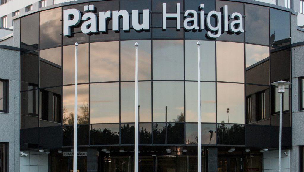 В Пярнуской больнице вводится карантин из-за гриппа