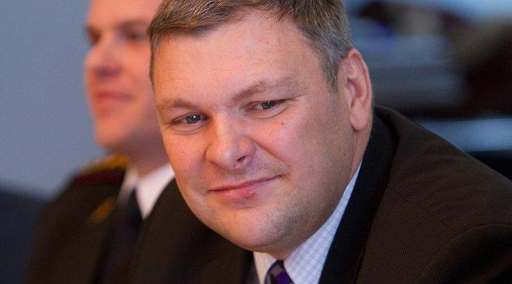 Марко Померанц, фото: Сиим Лыви