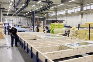 Фанерный завод Metsä Wood в Пярну построит Nordecon