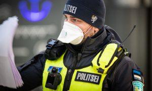 В Пярнуском уезде видят необходимость вводить ограничения, полиция штрафовать людей не будет